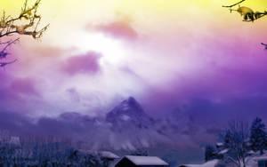 'Winter Wonderland' by cocacolagirlie