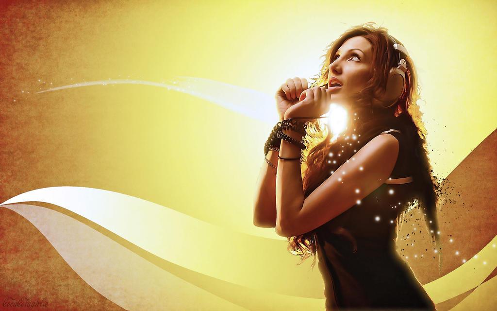 'Angel of Music'