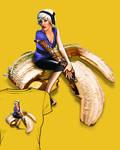 Chiquita Banana....