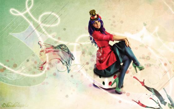'Queen of Dice'