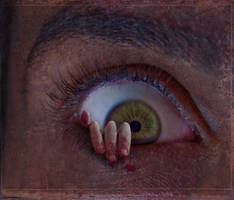 eye am coming for you... by valentina----v