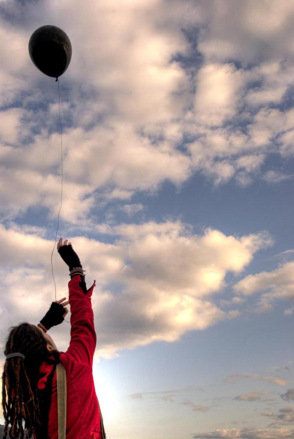 fly away... by valentina----v