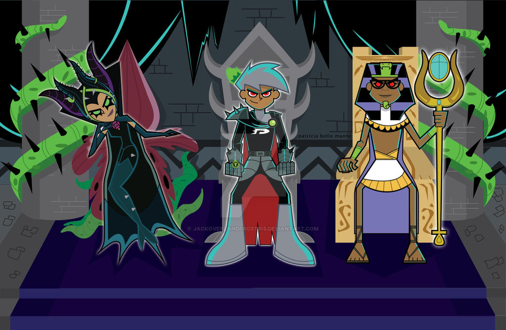 Rulers by jackoverlandfrost315