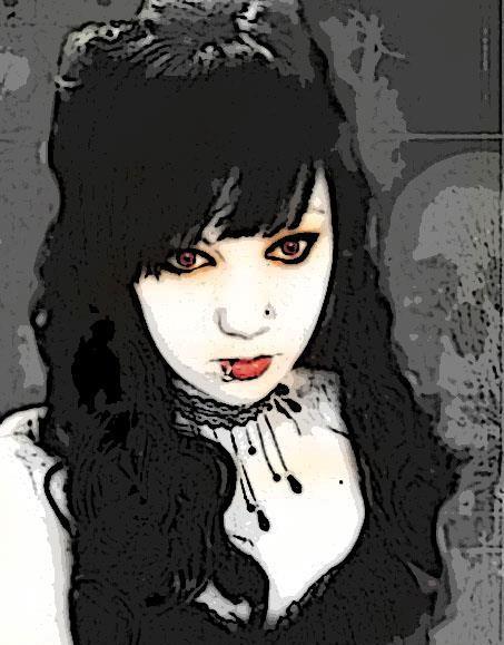 gothic by xXChaosCandyXx
