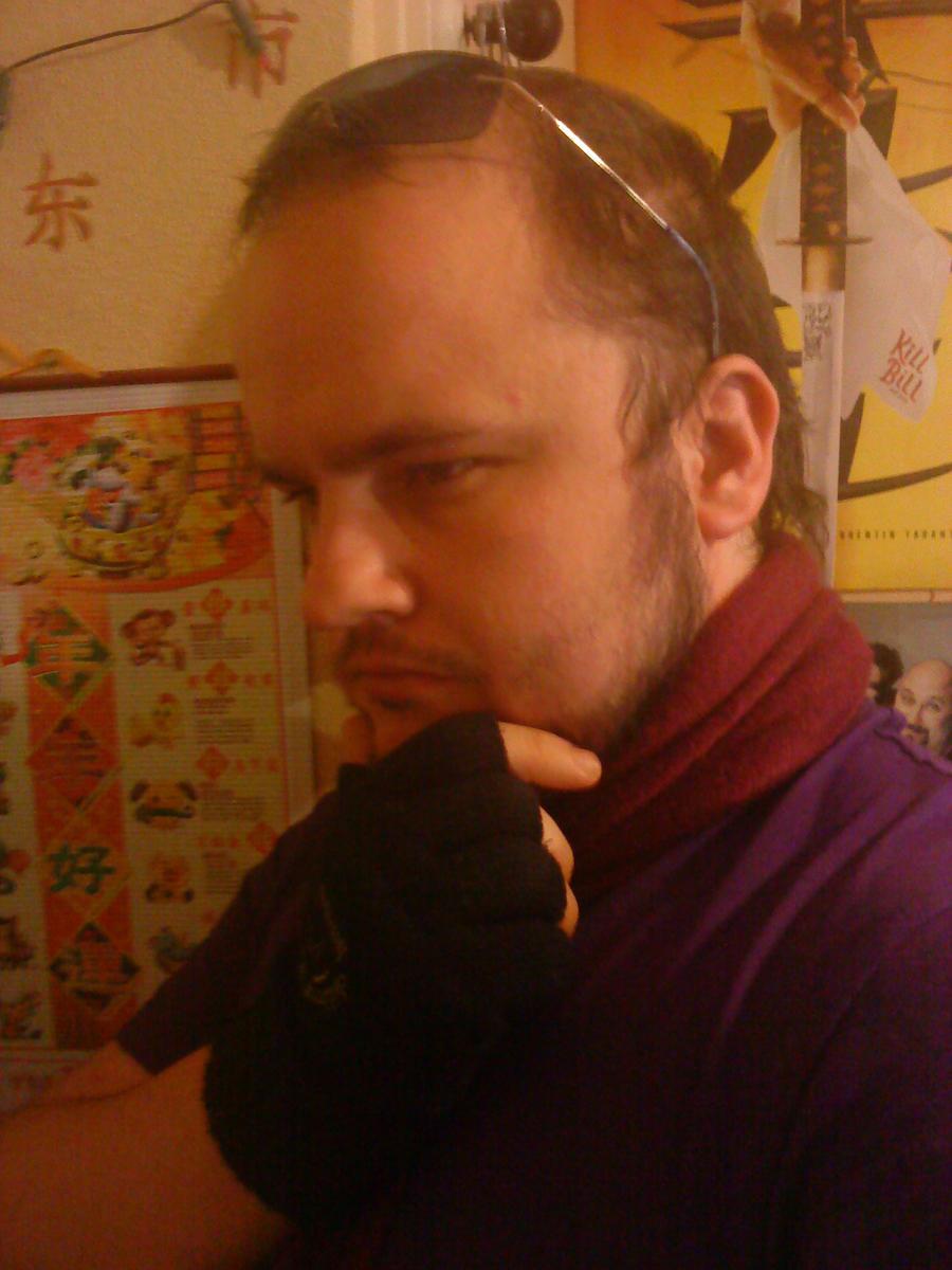 Sworn-Exile's Profile Picture
