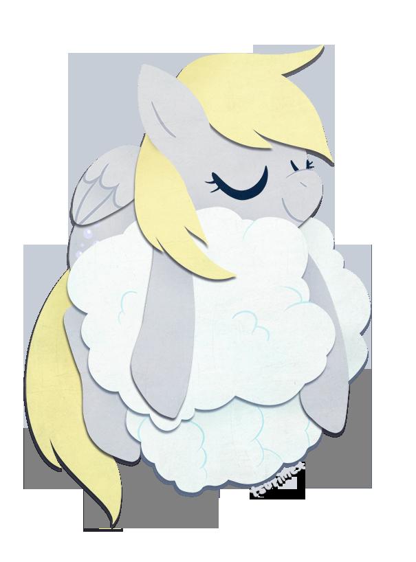muffin cloud by tsurime