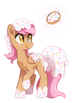 donut pony redux