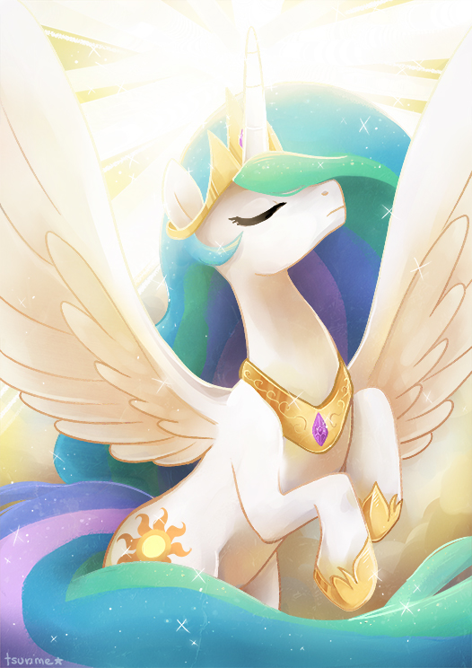 majesty by tsurime