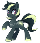 MLP Adoptable Auction ~ Stardust (CLOSED)