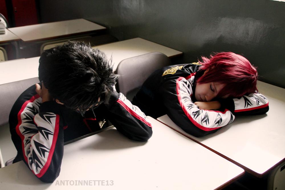 FREE: i know ur always watching me,sousuke by kazuhyun