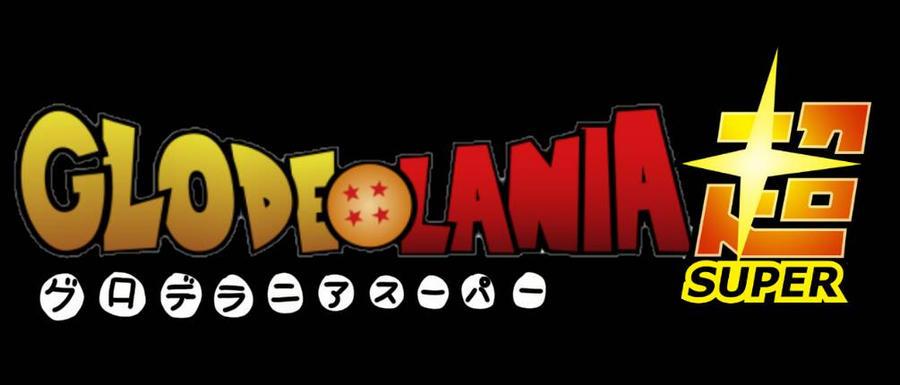 Glodelania Super Logo by stick-the-badger