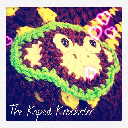 The Kaped Krocheter by KatieKuguar
