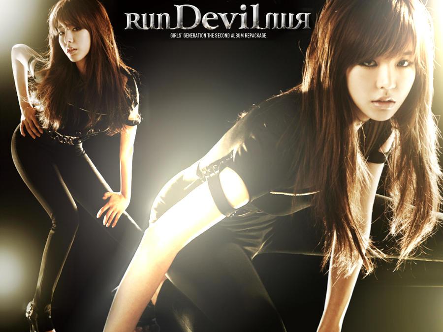 run devil run (少女時代の曲)Forgot Password