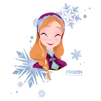 Princess Anna by HigSousa