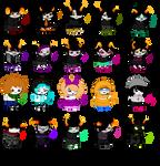 More Sprite Adopts!! CLOSED
