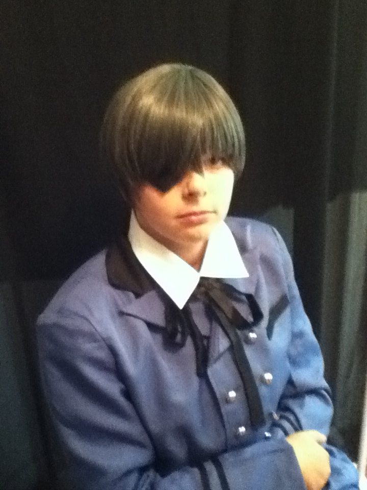 Ciel: [[FOR SALE]] by LastDayCosplay