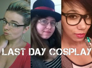 LastDayCosplay's Profile Picture