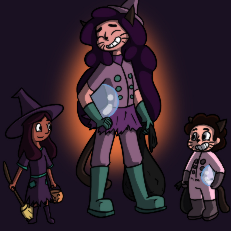 (31DH2) Day 1: Steven Universe by InsanelyADD