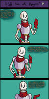PSA Time with Papyrus!