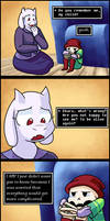 SkeleChara Page 5 by InsanelyADD