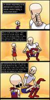 SkeleChara Page 7 by InsanelyADD