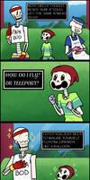 SkeleChara Page 15