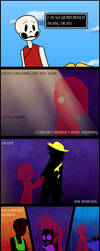 SkeleChara Page 19 by InsanelyADD