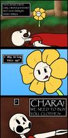 SkeleChara Page 20