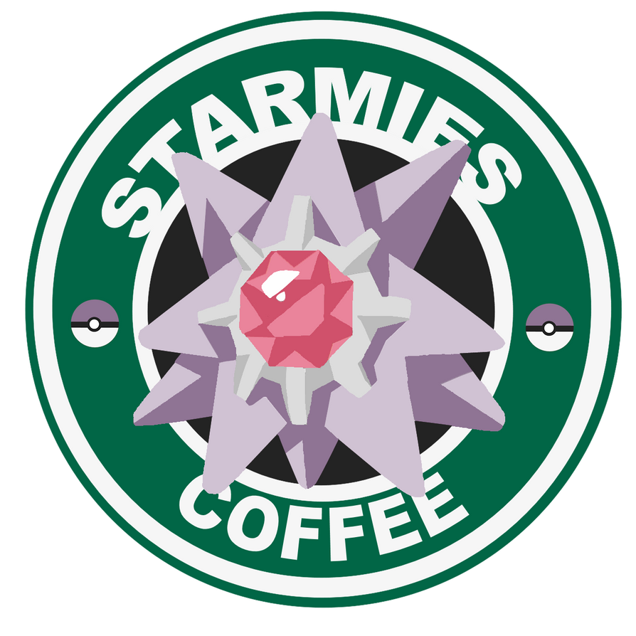 how to make a starbucks logo in photoshop