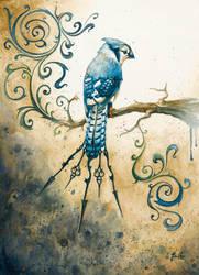 Something Borrowed, Something Blue by bcduncan