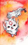 Chibiterasu I