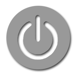 Power Png Icon By Audixx On Deviantart