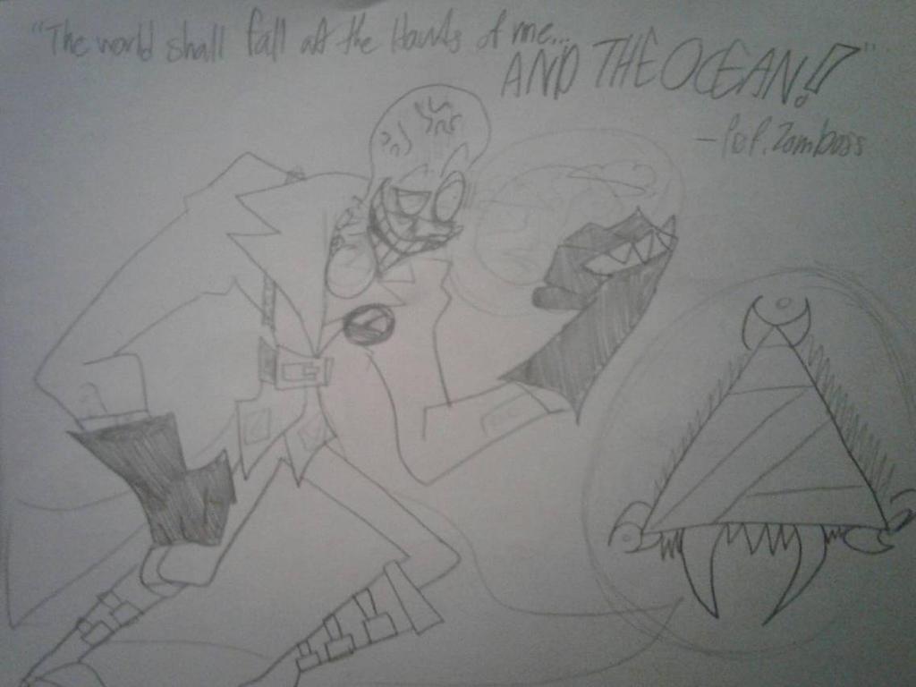 The Kingdom of Tyrants Reveal! by MegaboatmaN