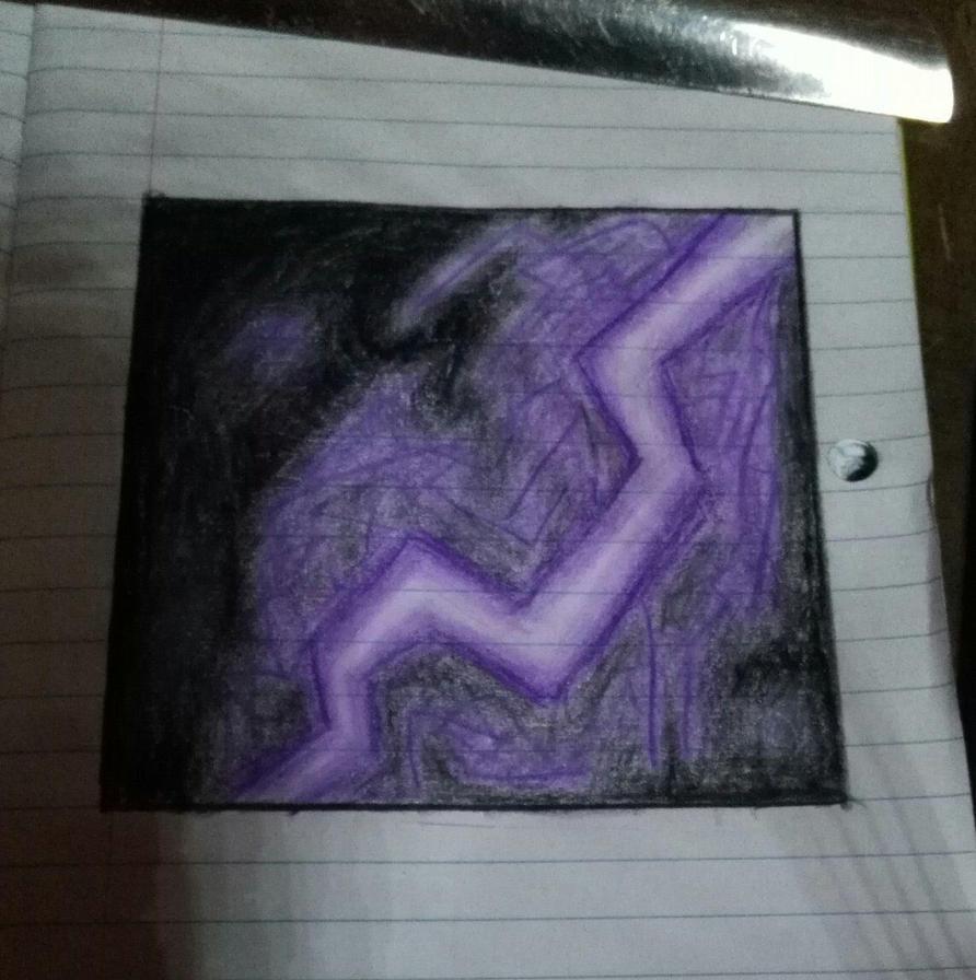 purple lightnin' by expellingsecrets