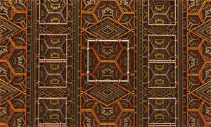 Imperial Door design