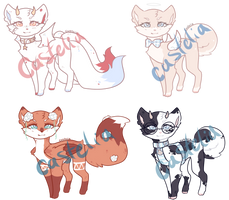 Variety Adopts [OPEN]
