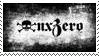 NX Zero Stamp by Pakurno
