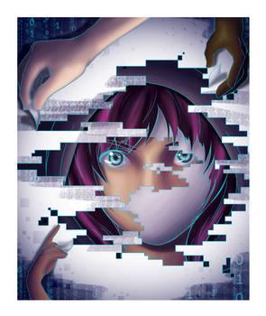 .cyber attack.