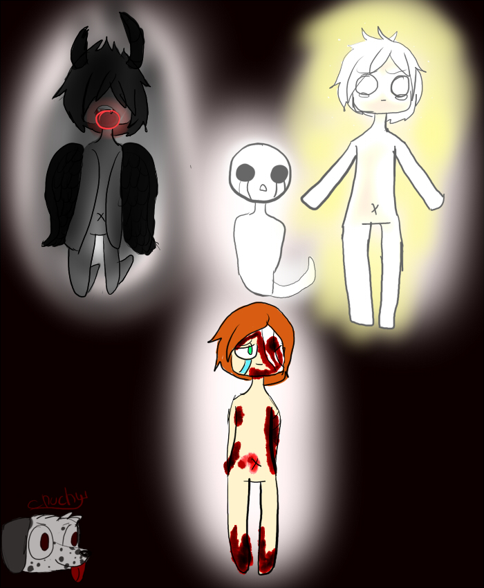 But As I -The Binding Of Isaac Rebirth By Chuchitax3 On