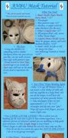 ANBU Mask Tutorial