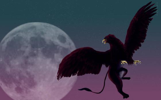 .:Morning Moon:.