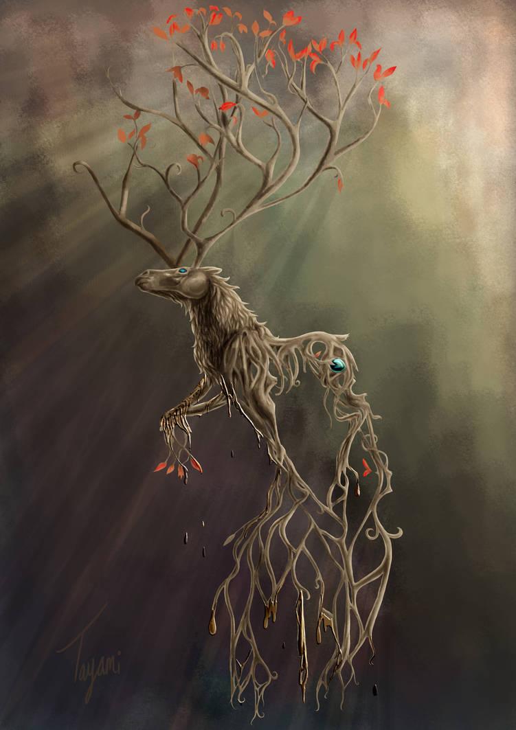 .:Rooted:. by TAyami
