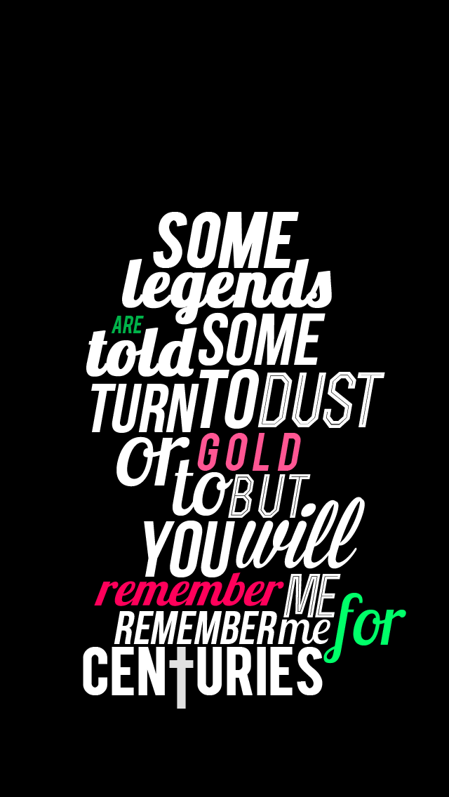 Fall Out Boy Centuries Logo images