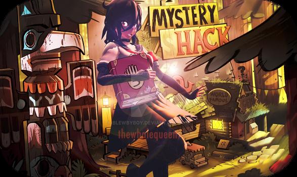 .:Mystery Shack:.
