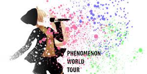 COLORFUL SONG - PHENOMENON WORLD TOUR