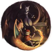 Adventure 04: Encountering Legends in Kanto