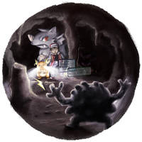 Adventure 06: Lighting up paths in Kanto