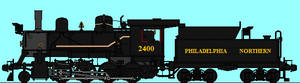 2400 Class