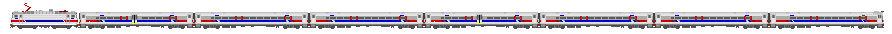 SEPTA Express Train
