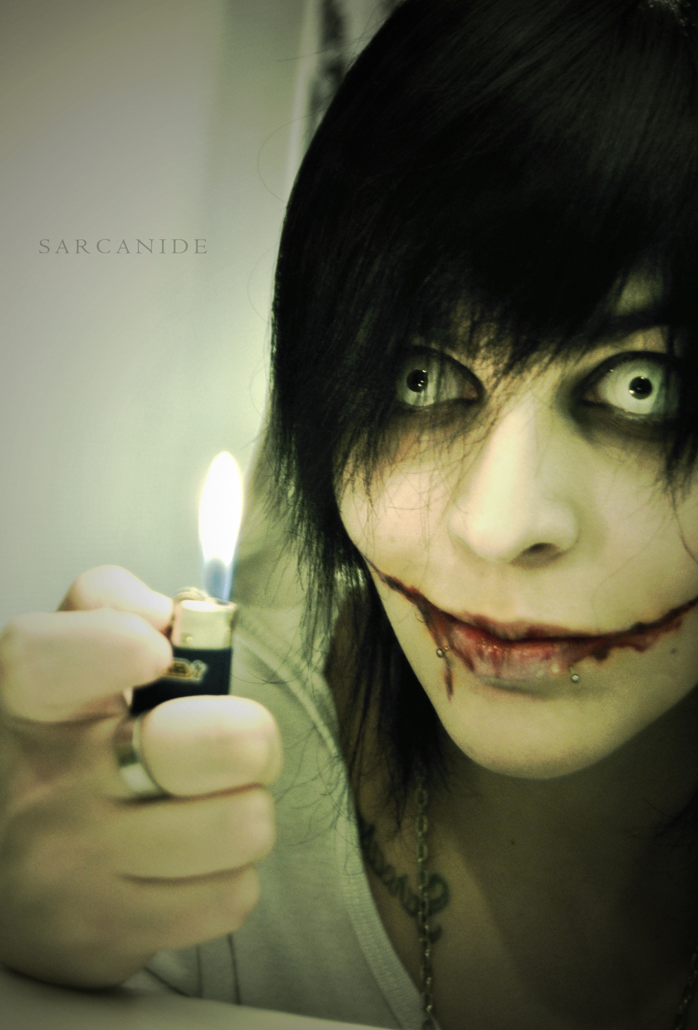 Jeff The Killer Quotes